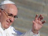 Papa İstanbul'da ayin yapacak!