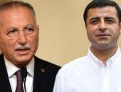 YSK'dan İhsanoğlu ve Demirtaş'a bir hafta süre!
