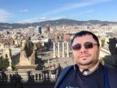 Sayım Çınar'dan Barcelona notları