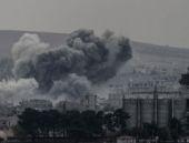 Kobani son dakika IŞİD'e şafak baskını