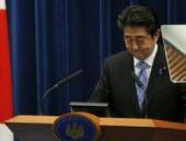 Japonya'da zayıf ekonomi erken seçim kararı aldırdı