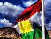 Kürdistan bayrağı gerilimi tırmanıyor!