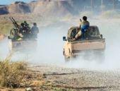 Mahsur kalan 39 Türk tahliye edildi