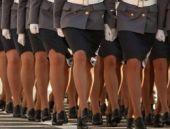 Polis adaylarına bekaret testi utancı!