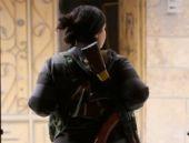 Kürtler Kobani'de son noktayı koyuyor!