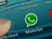 WhatsApp'tan şok engelleme