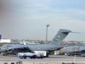 ABD'den Türkiye'ye çok kritik ziyaret