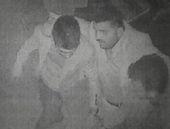 Karakolda soda şişeli işkence iddiası!