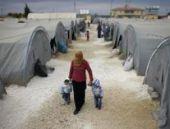 Af Örgütü: Suriye son 20 yılın en büyük mülteci krizini yarattı
