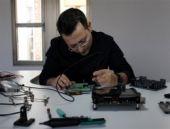 Türk mühendisin büyük başarısı!