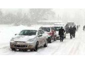 Meteorolojiden bu illere son dakika kar uyarısı!