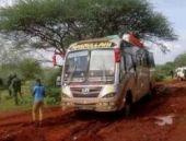 Kenya: Eş-Şebab 'din savaşı istiyor'