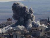 IŞİD'te Kobani depremi: 1400 ölü!