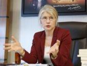 Emine Ülker Tarhan'dan Elif Çakır'a Kabataş açıklaması