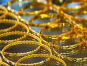 Kapalıçarşı'dan en son altın fiyatları