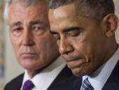 Obama'dan ABD'yi sarsan istifaya ilk yorum!