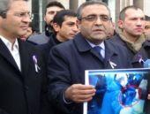 CHP'lilerden Taksim için suç duyurusu