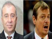 Ergin Ataman'a 'konuşma yasağı' geldi