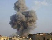 Suriye'nin Rakka kentinde katliam iddiaları
