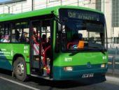 Toplu taşıma araçlarına engelli ayarı