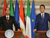 Bu görüntüler Sisi'yi alay konusu etti!