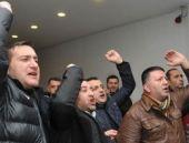 Brisa'daki taşeron işçiler kadroya alındı