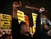 ABD'den Ferguson için ırkçılık itirafı!