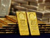 Altın fırladı çeyrek 3 lira birden arttı