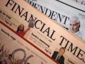 Financial Times bu kez şaşırttı