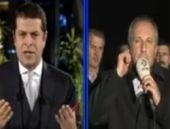 Özdemir'in sözleri CHP'li İnce'yi kızdırdı