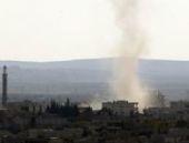 Kobani son durum! Sınırda şiddetli çatışma