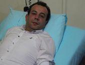 CHP'li milletvekili kaza geçirdi son dakika