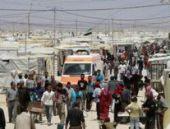 Suriyelilere gıda yardımı askıda