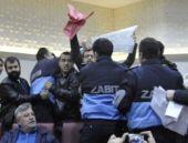 CHP'li belediye çevrecileri gazladı!