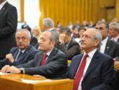 CHP'de istifa furyası başlıyor en az 20 isim...