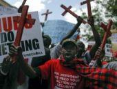 Kenya: Taşocağı işçilerine silahlı saldırı