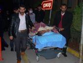Hastane yandı hastalar sokağa düştü!