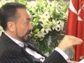 Adnan Oktar'a hakaret davasında karar çıktı