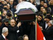 Almanya kahraman Türk kızına ağlıyor...