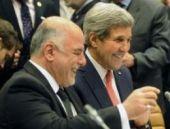 Kerry'den İran'a IŞİD konusunda yeşil ışık