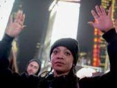 Eric Garner'ın ölümüne sebep olan polise takipsizlik