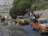 ABD: IŞİD Libya'da eğitim kampları kuruyor