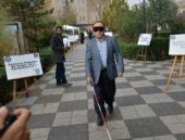 Üsküdar'da engelliye 1 gün değil her gün hizmet