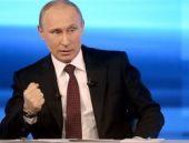 Putin tehdit etti 'Vururuz'