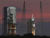 NASA, 'Mars aracı' Orion'un fırlatılışını erteledi
