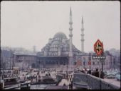 Eskiden İstanbul bu haldeymiş! İlginç görüntüler...