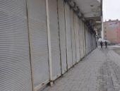 Hakkari'de hayalet sokaklar!