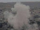 İsrail bu kez Suriye'yi vurdu FLAŞ