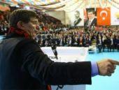 Davutoğlu'ndan CHP'ye özür çağrısı!