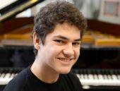 Suriyeli piyanist Esad için teşekkür